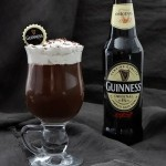 Czekoladowy pudding z Guinnessem (Chocolate Guinness Goodness)