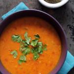 Indyjska zupa dahl